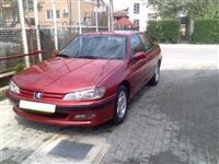 Peugeot 406 1.8 -97 zamena