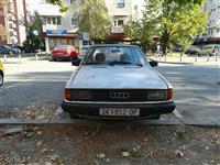 Audi 80 za ljubiteli na AUDI