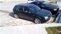 VW Golf vo odlicna sostojba