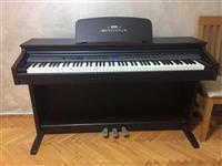 ELEKTRICHNO PIANO