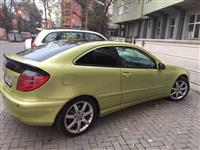 Mercedes C 220 CDI avtomatic