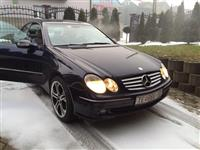 Mercedes Benz CLK 320 Avantgarde -02