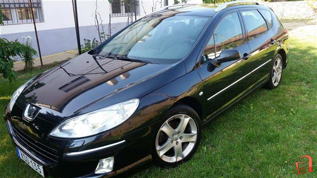 pazar3 mk ad peugeot 407 sw 2 0 hdi dizel for sale resen rh pazar3 mk Peugeot 308 Sedan Peugeot 207 Sport