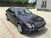 Mercedes-Benz E270 cdi Extra cena