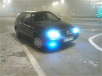 VW GOLF 3 PLUS EXTRA SAMO KESH ITNO