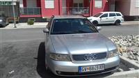 Audi A4 1.9 tdi s-line caravan
