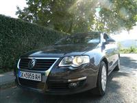 VW Passat 2.0 tdi -05