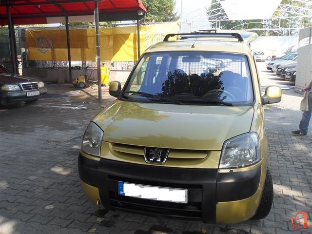 pazar3 mk ad peugeot partner 1 9 d 04 for sale tetovo tetovo rh pazar3 mk Peugeot Partner Tipi Interieur Peugeot Partner