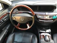 Mercedes S 320 4matic
