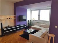 Brand new apartment with 3 badrooms VODNO