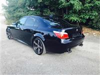 BMW 535d M-Packet Full oprema