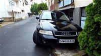 Audi A4 B5 1.9TDI 116hp -01 redizajn