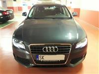 Audi A4 2.7 tdi 190 ks