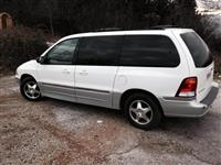 Ford Windstar sel -00