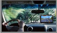 GPS Navigator za avtomobili ili kamioni