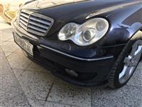 Mercedes Benz C320 ReDesign Sport Edition