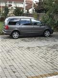VW Sharan -07 Touran -05