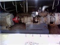 Elektro MOTOR 5,5 KW so vodna pompa