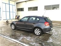 BMW 118d -08