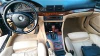 BMW 530D COMMON RAIL BUSINESS -99