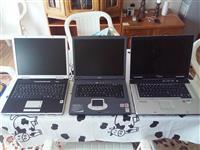 Laptopi i Kompjuter