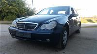 Mercedes C200 cdi EXTRA sostojba -01