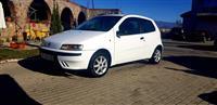 Fiat Punto 1.9jtd -01 vo odlicna sostojba