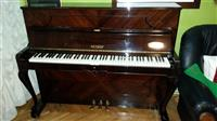 Petrof Chippendale piano pijano pijanino