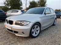 BMW 118D 122ks 6brzini DYNAMIC ZAMENA - 06
