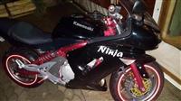 Kawasaki Ninja r65