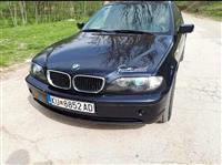 BMW e46 320d 150ks facelift