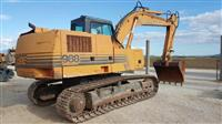 BAGER CASE 988 CATERPILLAR 638C