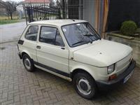 Fiat 126 -90