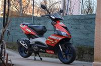 APRILIA  SR50 EXTRA PRED SEZONA