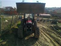 Traktor Massey Ferguson 699
