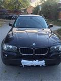 BMW X3 EKSTRA