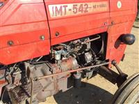 Traktorot e vo odlicna sostojba