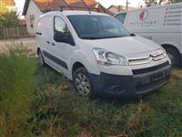 Citroen Berlingo uvoz