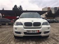 BMW X5 3.5 286 ks sd