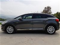 Citroen DS5H HDI 2.0 4 Motion