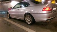BMW 323 AUTOMATIC -00