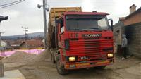 Scania 113 kiper 6x4