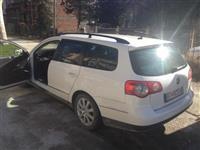 VW Passat 2.0 tdi -06