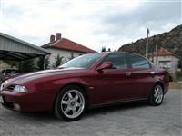 Alfa Romeo 166 2.4 JTD -99