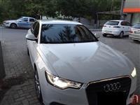 Audi A6 2.0TDI 177HP