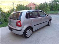VW POLO 1.2I FULL OPREMA PRVA BOJA UVOZ CH