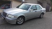 Mercedes C220 cdi -98