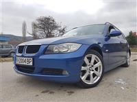 BMW 318D 105KW -07 MOZE I NA BG I MK TABLI NOVO
