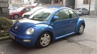 VW New Beetle -98