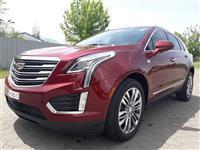 Cadillac xt5 3.6 benzin moze zamena